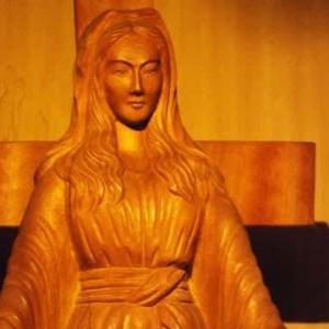 今年は秋田巡礼は行いますが、聖体奉仕会には訪問できません