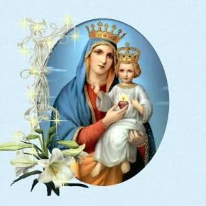 「助産婦の手記」20章  『母親は自分の心、自分の感情の一片をも一緒に、赤ちゃんの生命の中へ与えるのです。』