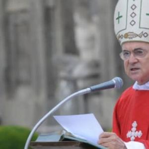 ヴィガノ大司教:新回勅「フラテッリ・トゥッティ」は、妊娠中絶に関して沈黙している。信仰だけでなく、希望と愛も欠けている回勅である
