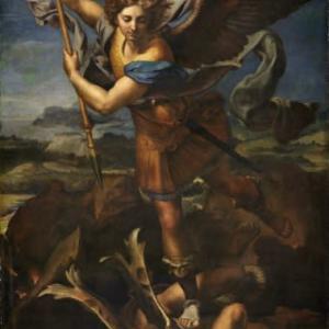 私たちが、悪魔の汚染から逃れ、そして御身天主のみを、純粋な心で、良い心で従う事ができますように