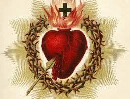 Cor arca legem continens イエズスの聖心の聖歌