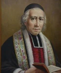 「マリア会創立者 福者シャミナード神父について、マリア様が私たちの母であることについて」
