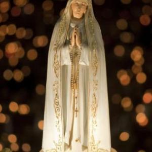 2021年5月4日(火)秋田巡礼 講話3 「聖母に自分を奉献することの意味」