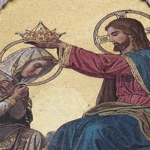 聖母信心への結果としての、イエズス様とマリア様の内に燃えていた「霊魂を救いたい」というその熱烈な望み