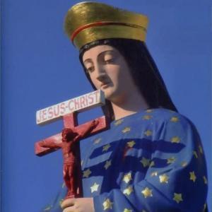 ドモルネ神父 霊的講話3「聖母はどのようにして朱の血に染まった十字架像を私たちにお見せになったのか?憐れみの聖母」