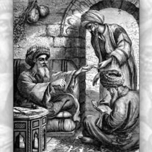 「不正の富で友人をつくれ」の意味とは?かりそめのこの世で私たちに委ねられているものを使って施しをしなければなりません。煉獄の霊魂のために、罪のない胎児たちの命を守ることは、大きな愛徳の業、施しです