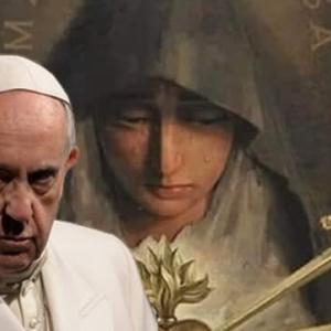 一度教皇様によって列聖された聖伝のミサ聖祭は、他の教皇様でもこれを廃止する事ができない