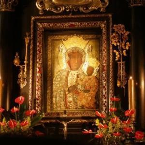 童貞聖マリアの御名とウィーンでの勝利