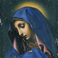 罪の無かったマリア様は、想像をはるかに超えたような苦しみをお受けになりました。
