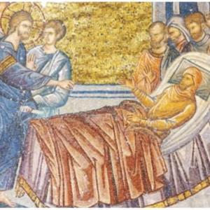 「起きて、主日に、天主の家に行きなさい、ミサに行きなさい!」 ミサ聖祭にまさるものは地上では存在しません。