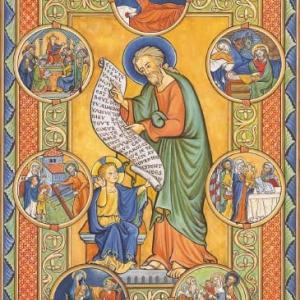 2019年8月7日(初水)「聖ヨゼフの七つの御喜びと御悲しみ」について黙想しましょう。