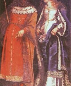 ポルトガルの聖エリザベト女王、寡婦。女王、家庭の母、国民の模範的な母: 生まれた時に「平和の為の仕事が始まった」