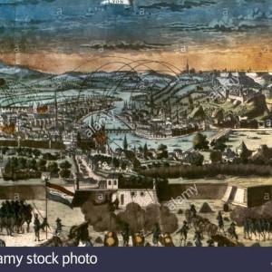 フランス革命で一体何が起こったか?国民に対する犯罪は全て、「国民の名」によって正当化された。人口削減、虐殺、全ては「国民の幸せの為」だった。