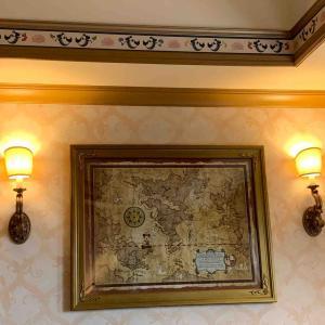 ホテル・ミラコスタ ヴェネチアンサイド~TDS、ソアリン、TDL