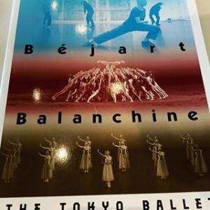 東京バレエ;バランシン「セレナーデ」世界初演「雲のなごり」ベジャール「春の祭典」(於:東京文化会館 上野)