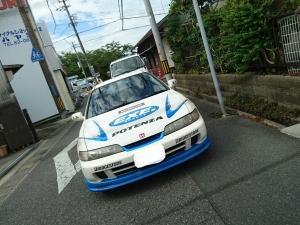 全日本ジムカーナ