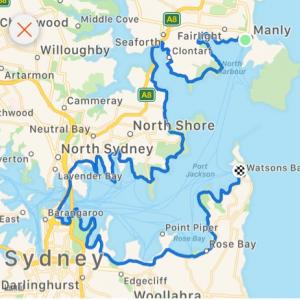 Australia Day Weekend Marathon