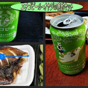 日本初の地ビールを作った「エチゴビール」と特売のカレイで飲む