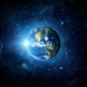 今こそ祈りの力を ー地球に優しい祈りを送ろう