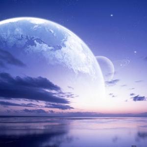 1月25日は、2020年旧正月& 一粒万倍日& 水瓶座新月というスペシャルデー