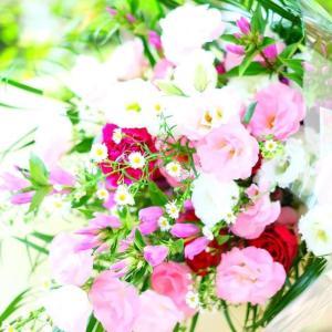 愛という名のお花パワー