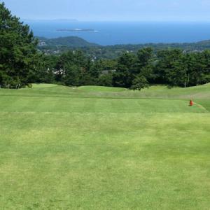 ゴールド川奈とインペリアルゴルフ