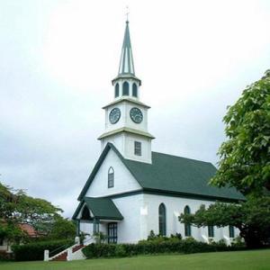 カフマヌ教会・ベリーハウスワイルクの町