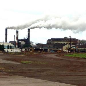 砂糖産業とカフルイ空港と港
