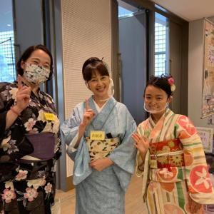 横浜の癒しフェス、満員御礼、どうも有り難うございました。