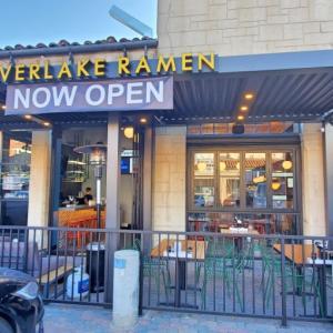 ついにKTOWNにオープンした人気ラーメン店