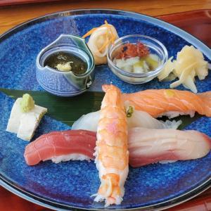 美味しかった♡青空の下で頂く幸せ日本食