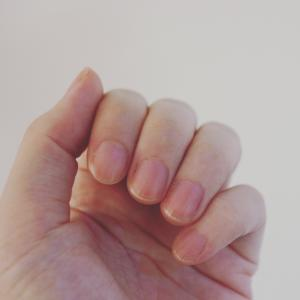 ギター弾きの爪事情
