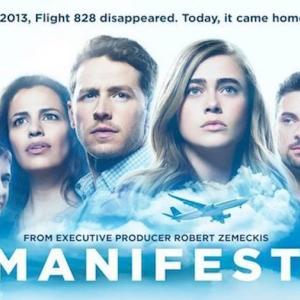 米国ドラマ「MANIFEST/マニフェスト」にハマる