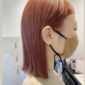 Casita hair 【カシータ ヘア】のインスタに載せていただきました ( ˊᵕˋ )♡