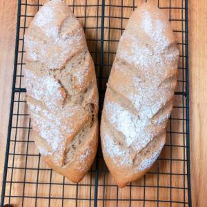12月のパン