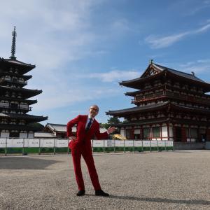 2020年奈良旅行記(その4)について☆