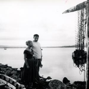 アニエス・ヴァルダをもっと知るための3本の映画 ラ・ポワント・クールト -2- La Pointe Courte