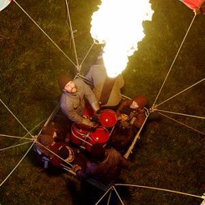 バルーン 奇跡の脱出飛行 -1- BALLOON