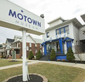 メイキング・オブ・モータウン -2- Hitsville:The Making of Motown
