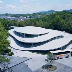 建築と時間と妹島和世 -1- Architecture,Time and Kazuyo Sejima