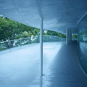 建築と時間と妹島和世 -2- Architecture,Time and Kazuyo Sejima