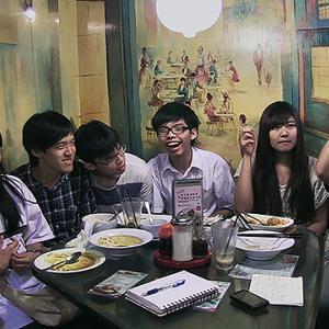 私たちの青春、台湾 -2- 我們的青春,在台灣