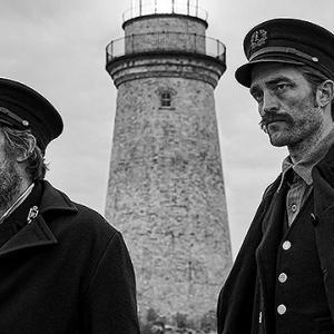 ライトハウス -1- The Lighthouse