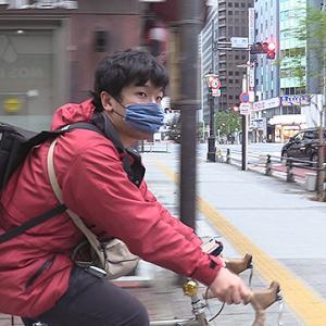 東京自転車節 -1-