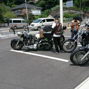 2019年 阿蘇バイクヘブン おまけ
