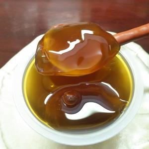 ほうじ茶羮☆茶菓きみくら☆静岡県掛川市