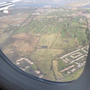 マビノギの聖地巡礼でアイルランドに行ってきました記②