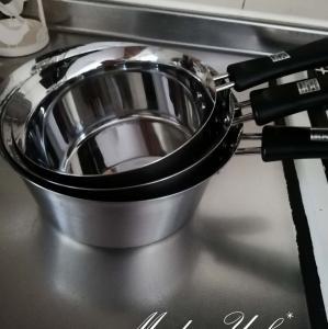 ◆ゆきひら鍋3点セット