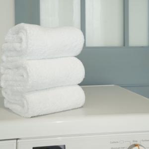洗濯を繰り返すと、衣類が黒ずむ。それは衣類からのメッセージ。