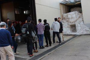 雪室氷点熟成純米生酒 4月20日開封